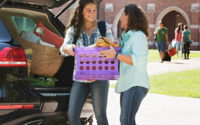 3 Things No College Student Should Forget to Pack